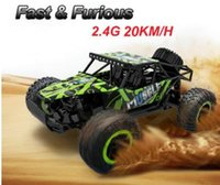 Neue RC Auto UJ99 2,4G 20 KM / STD High Speed ​​Racing Auto Klettern Fernbedienung Carro RC Elektroauto Off Road Lkw 1:20 RC drift