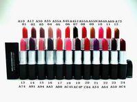 Wholesale White Chocolate Sticks - Top Selling Matte Lipstick Rouge A Levres 24colors Lip Stick Makeup Lipstick