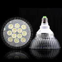Wholesale Led Par38 Flood Lights - 1 pcs12x2W E27 PAR38 Dimmable LED Flood Ceiling Down SPOT light bulb lamp Newest Hot Search