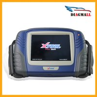 Wholesale Ps2 Truck Diagnostic Tool - 2016 Original Xtool PS2 Professional Automobile Heavy Duty Truck Diagnostic Tool Update Online DHL Free Shipping