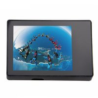 LCD BacPac Externo Monitor Display Viewer Screen Specious para HD HERO 3+ 4