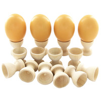 Baby Holzeier Kind Spielzeug Lernspielzeug Hölzerne Eier Holzspielzeug Lebensmittel Spielzeug