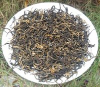 Wholesale Hong Sales - On sale Dian hong tea large congou black tea premium red 250g - maofeng THE TEA hleath care