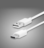 Compra Ft Bianco-Cavo USB Tipo C Cavo di sincronizzazione dati maschio 3,3 ft / 1m, nero, bianco Per LeTV 1 Pro Apple Nuovo Macbook 12 pollici Nuovo tablet Nokia N1 Google Chrome OM-L1