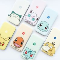Portable Power Banks 4800mAh niedlichen Cartoon-Muster tragbare Quelle externe Batterie Notfall-Batterie für Handy Tablet PC Ipad ..