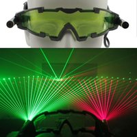 oxlasers green laser - HOT SALE OXLasers New Party Laser Glasses for pub club DJ shows with red laser and green laser