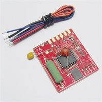 Wholesale X360RUN v1 New RGH Glitcher Red Board with MHZ Crystal Oscillator for XBOX360 Slim