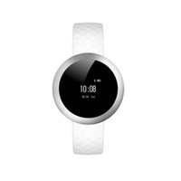 Wholesale Mini Trackers For Kids - X9 mini Smart Band Watch Heart Rate Monitor Bluetooth Fitness activ Tracker for Galaxy Note7 iphone 7 Plus IOS Android phone