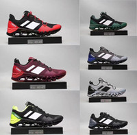 New Meringblade Razor Sneakers Brand New Tennis Springblades Drive sport Shoes Sports Spring Blade tamanho 40-46