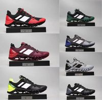Nouveau Meringblade Razor Sneakers Brand New Tennis Springblades Drive Sport Chaussures Sport Printemps Lame taille 40-46