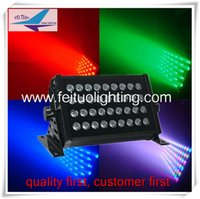 2 / lot building led light decoration 36x3 ip65 rgb outdoor light led wall washer