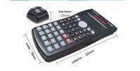 Wholesale Button Calculator - Hot Sale Function Original Graphics Calculatrice Graphique 82MS Scientific Function Scientific Calcolatrice Ufficio Button Free Shipping