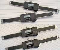 Wholesale Digital Mills - Wholesale-0-150mm horizontal ruler, mobile, milling machine, set rule digital caliper