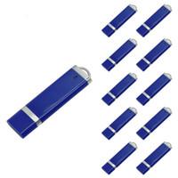 Wholesale 64gb Cheap Usb Sticks - Wholesale Cheap USB Flash Memory USB 2.0 Real Full 4GB 8GB 16GB 32GB 64GB Customized LOGO Free Shipping