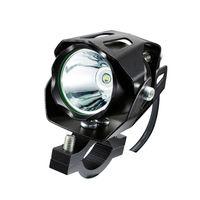 Wholesale kawasaki headlamp resale online - High Quality LED Motorcycle Headlight V V Transformerms Spotlight Motor Fog Lights T6 LED W LM Headlamps