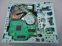 Wholesale radio camry for sale - Group buy New Style Pioner CD mechanism CXX CXX DEH PRS UBG for Fourd fiesta Camry CD Radio with MP3 WMA CAR dvd