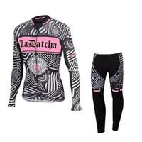 Wholesale Saxo Bank Jersey Long Sleeve - Ropa Ciclismo Saxo bank tinkoff 2016 cycling jersey Women long sleeves Bicycle cycling clothing bike wear Size XS-2XL