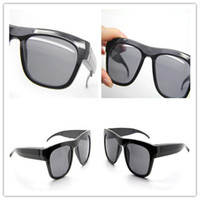 HD 1080P No Pinhole Covert Spy Eyewear Glasses Camera Nanny DVR Video Audio Recorder Скрытые мини-камеры Солнцезащитные очки Camcorder 5.0 Mega pixels