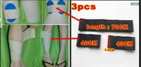 Wholesale Action Band - 3pcs Stretch Bands for TENS Machine Electrode Pads fixed action Reusable Sports Healt