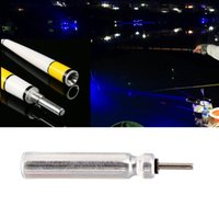 Wholesale- Fishing Float Electronics Batterie CR425 Luminous Float Fishing Tools Accessoires