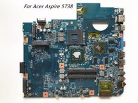 Wholesale Acer Aspire Mini Laptop - Superior Quality Motherboard fit For Acer Aspire 5738 Laptop Motherboard DDR3 09925-1 100% Fully Tested&Warranty