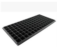 Wholesale Nursery Trays - Wholesale-garden supplies Hot sale Seedling tray sprout plate105 holes nursery pots tray box meaty special pots