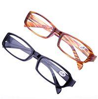 Wholesale Reading Glasses Women - 2016 New Fashion Upgrade Reading Glasses Men Women High Definition Eyewear Unisex Glasses +1.0 +1.5 +2.0 +2.5 +3 +3.5 +4.0 DCBF253