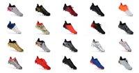 Wholesale Male Football Shoes - Men's X 16 Purechaos FG AG Soccer Shoes Men Messi 16 Pureagility FG Football Shoes Male Soccer Boots Football Boots Soccer Football Cleats