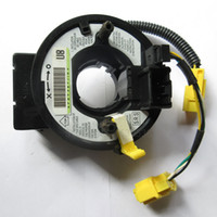 Wholesale Oem Steering Wheel - OEM 77900-SFE-Q01 Steering Wheel Airbag Clock Spring Spiral Cable Sub-Assy For H onda Odyssey 2005- 77900SFEQ01