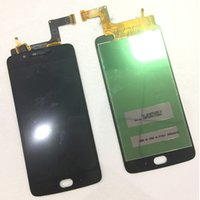 Wholesale repair digitizer screen for sale - Group buy For Motorola Moto G5 XT1685 XT1672 XT1650 LCD Display Touch Screen Digitizer Assembly No frame Repair Parts