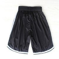 Wholesale Brooklyn Basketball Shorts New Material Rev Sport Shorts Best quality Authentic Shorts S XXL Accept Mix Order