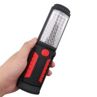 Wholesale Grid Torch Lite LED Light Brite Lite Function Torch Fishing Torch Emergency Light Outdoor Super Bright Torches