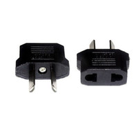 Wall Power Plug Travel Adapter Converts Overseas Appliance To Australian Plugs