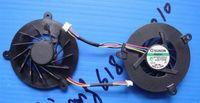 Wholesale Asus M51 - Wholesale- Free Shipping cooler fan for ASUS F3 A8 Z99 X80 N80 N81 F8S Z53 M51 F3H GC056015VH-A GC054509VH-8A DFB501005H20T UDQF2ZR06BAS