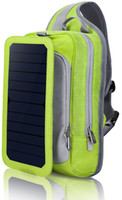 Wholesale Phone Charger Backpack - New brand fashion sports outdoor Cycling bags sling bags Solar Backpack high quality sports bag with solar charger