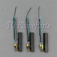 Wholesale Ipad Right Antenna - Free Shipping Brand New Repair Parts WiFi Right Antenna Flex Cable For ipad 3