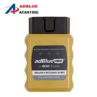 Wholesale adblue obd2 emulator for sale - Wholeale Adblue Emulator AdblueOBD2 for BENZ Trucks Adblue DEF Nox Emulator via OBD2 Adblue OBD2 for BENZ with top quality