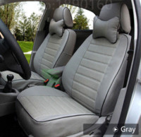 Wholesale Luxury Seat Covers For Cars - Luxury Leather car Seat Cover special for Cruze Lavida Focus Be nz Toyota Fiat Hyundai ETC Fully Enveloped car seat covers