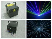 Wholesale Laser Blue 4w - flightcase+Full Color 4000mw RGB 4W Animation Laser Show System stage light 30k scanner dmx auto sound ilda sd