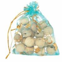 Wholesale Cedar Balls - Best Selling Wood Camphor Repellent Wardrobes Cloth Drawers 20Pcs Cedar Moth Balls Common