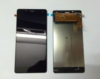 Wholesale blu touch for sale - Group buy Phone touch With Lcd Assembly For Blu R1 HD R0031UU R0011UU