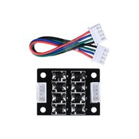 Wholesale Printer Filter - TL-Smoother kit addon module for pattern elimination motor filter clipping filter 3D printer motor drivers Controller