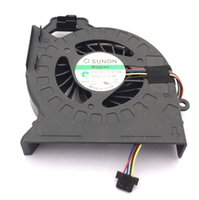 Wholesale Laptop CPU Cooling Fan For HP Pavilion dv6 dv6 dv7 MF60120V1 C181 S9A