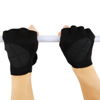 Wholesale Gym Fitness Gloves Wholesale - 1Pair Multifunction Sports Gloves Gym Weight Lifting Fitness Exercise Training Gym Gloves