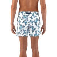 ingrosso applique da spiaggia-I più nuovi bicchierini casuali di estate degli uomini di modo del cotone bicchierini della mens degli shorts della spiaggia di bermuda più lo short di formato per il maschio