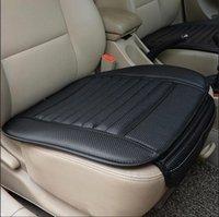 Wholesale Universal Leather Car Seat Covers - Good Quality Universal Car Seat Cover cushion four Seasons charcoal for SkodaFabiaOctaviaRapidSuperbYetikodiaq Octavia a5 a7 2