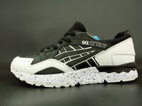 Wholesale Hunting Lighters - Asics Gel-Ltye V New Style Running Shoes Mens And Womens Lighter comfortable Athletic Sneakers Eur 36-44 Come With Box