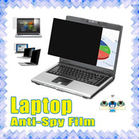 Wholesale Spy 16 - Laptop Tablet Anti-Spy Privacy Screen Filter Protector Film 11 12 13 14 15 17 inch Macbook Air Pro Retina 01