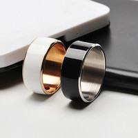 Wholesale Mobile Phone Communications - Smart Magic Ring R3F Timer Magic Ring runs magic functions on mobile phone by NFC wireless frequency communication technology