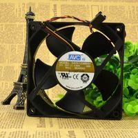 Wholesale Fanuc Cnc - AVC DATA1238B4H 120*120*38 24V 0.50A 12CM FANUC CNC machine fan